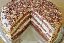 Bailesy Torte