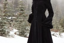 Victorian dress / by Ardyth Hill Brady