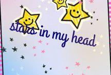 shiny diamond star