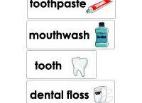 Dental Health for Preschool