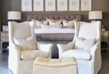 home decor / by Natalie Comeaux