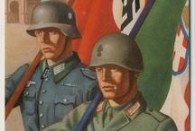 poster- propaganda poster