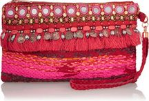 embellished clutches