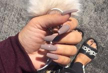 Slippers _ nails goal