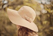 Stylish Hats!