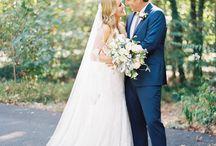 RT Lodge Wedding Couples