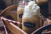 Pastelova kawa / Pastel coffee