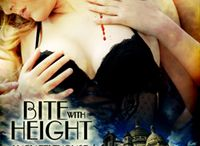 Bite with Height / Various things to do with my lesbian erotic paranormal romance story, Bite with Height.