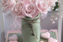 çiçekleri.