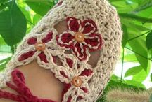 crochet/knit ####