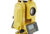 Jual Total Station South NTS 352L