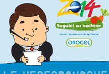 Le Vegecronache / #Mondiali2014! Tutti pronti a fare il tifo per gli Azzurri?