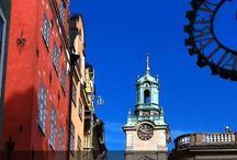 Tours & Activities in Stockholm / Cool tours, activities and experiences offered by locals in Stockholm. If you enjoy travelling like a local, check them out and take your pick! Don't be the average convenient tourist