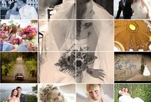 Wedding photos in Italy