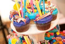 Cupcake Craziness
