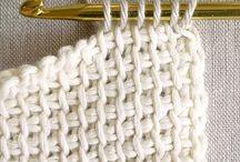 Diy et Inspi Tricot et crochet
