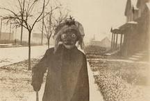 Disturbing & Horror