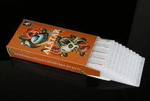 Premium Needles / Premium Needles info@crazybuyboxes.com
