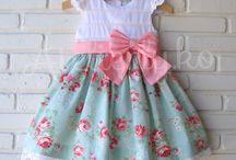 vestido bebe 1 ano