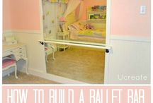 Liddy's Bedroom Ideas