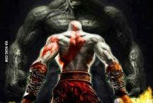 God of Wars