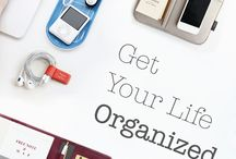 Get your life organized