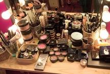 Make up <3 / by Christian Kapule