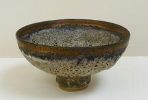 keramikk skåler