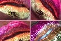 Make Up. Beauty <3