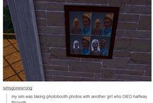 Sims...everybody