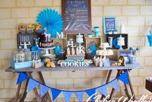 Lochie 1st birthday