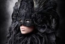 Fashion / Great source of inspiration for designing creatures and characters