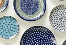 Interesting interiors / Hand made ceramics
