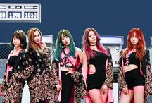 EXID a.k.a my second ult group :)