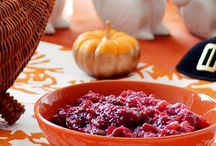Thanksgivukkah / Ideas for the day!