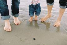 Beach Vacation / by Elizabeth Barber