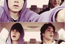STV; Teen Wolf