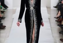 Мода - подиум