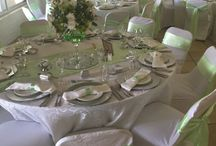 Wedding hall / Hall