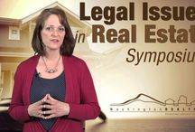 Real Estate Education Opportunities