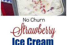 super premium ice cream