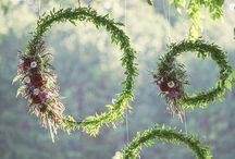 Fairy/garden theme activities