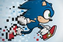 Sonic Fan Art / Sonic Fan Art from around the internet. To submit your art, go to http://bit.ly/1ij7QyF