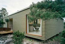 Bra gröna hus