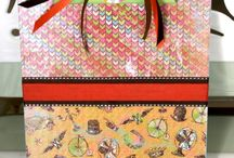 Mod Podge Craft Ideas / My new favorite thing! Mod Podge! / by Stephanie Fish