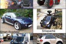 Auto's / Auto's :D