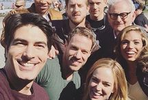 Ds' legends of tomorrow