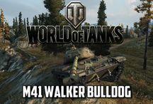 World of Tanks PL / Tylko i wyłącznie filmy z World of Tanks