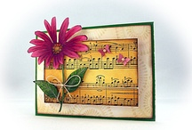 MUSIC / by Reia Or