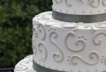 Wedding Cake Package Options